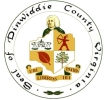 Dinwiddie County Seal